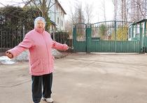 Жители дачного поселка Ново-Переделкино судятся  за право  на общественную территорию