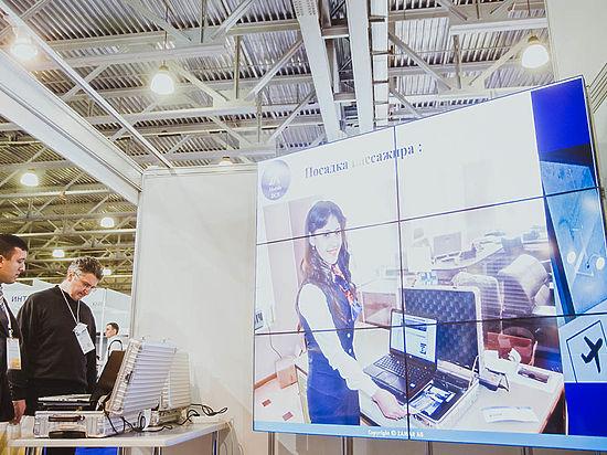 Аэропорт «Уфа» принял участие в выставке профессионалов авиаиндустрии