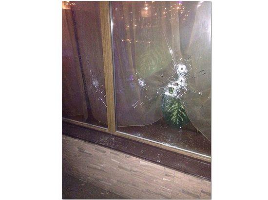 В уфимском ресторане «Бакшиш» в преступного авторитета стреляли конкуренты?