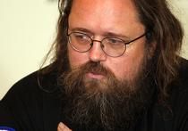 Тайну скандального кабинета патриарха Кирилла раскрыл Андрей Кураев