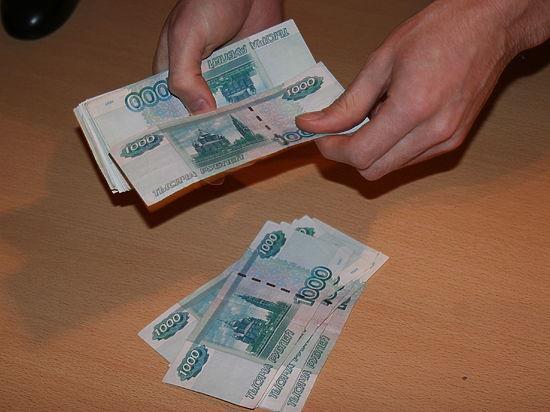 ВБашкирии поподозрению вполучении крупной взятки задержали руководителя города