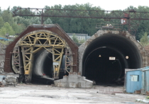 Тоннель под парком Лесоводов в Уфе завершат за счет средств, собранных «Платоном»