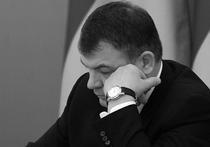 В Москве пропала без вести 13-летняя дочь экс-министра обороны Сердюкова