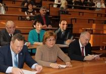 В Башкирии географический диктант писали осужденные и депутаты