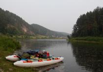 Еще одна заповедная зона в Башкирии может появиться на реке Зилим