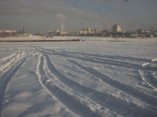 В «Башавтотрансе» прокомментировали ДТП савтобусом натрассе Уфа-Оренбург