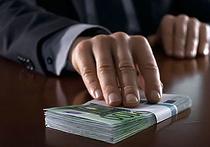 Начальника СУ УМВД Барнаула подозревают в особо крупной взятке