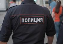 Двух полицейских из подмосковного Видного задержали за вымогательство у наркодилера