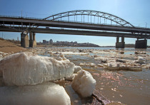 «Башгидромет»: «В регионе присутствуют признаки глобального потепления»