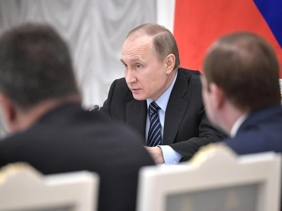 Перед выборами Кремль не станет менять глав ключевых регионов