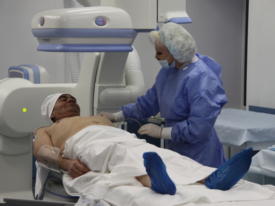 Главврач онкодиспансера Башкирии: «Нужно улучшить связь докторов с пациентами»