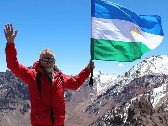 Камиль Зиганшин: «У каждой вершины есть душа»