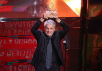 Микеле Плачидо: «Премия Станиславского для меня важнее «Оскара»