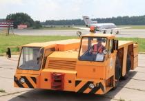Для специалистов аэродромной службы уфимского аэропорта не существует плохой погоды