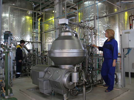 ВБашкирии появится новый цех пофасовке масел на70 рабочих мест