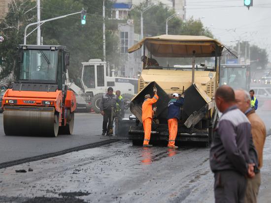 ОНФ: «Убитых дорог в Уфе стало на порядок меньше»