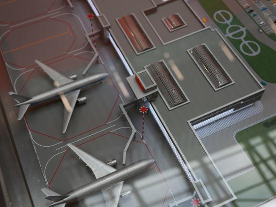 В Уфе могут появиться новые международные авианаправления