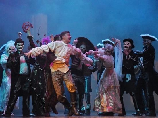 В «Дон Жуане» татарский театр идет против собственных стереотипов