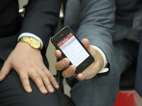 Мобильные устройства снижают половую активность и бьют мужчин по самому дорогому