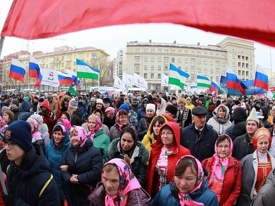 Башкортостан иПавлодар заключили вЧелябинске «нефтяной» договор
