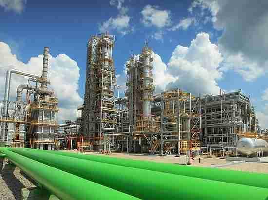 В «Башнефти» «за счет синергии с «Роснефтью», увеличилась чистая прибыль