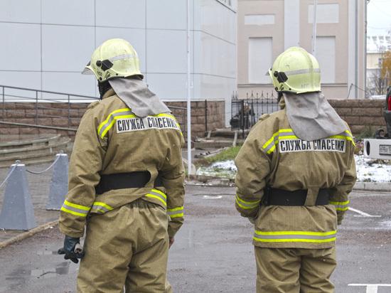 110 башкирских спасателей помогали разбирать завалы обрушившегося дома в Ижевске