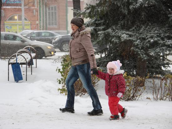 В Башкирии 2018 год пройдет под знаком семьи