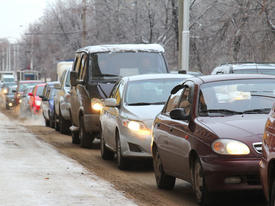 Башкирия стала пятым регионом в стране по числу проданных машин