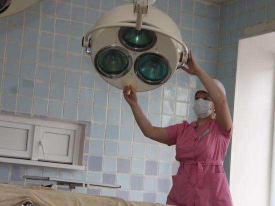 В Уфе могут модернизировать здание кардиологического диспансера