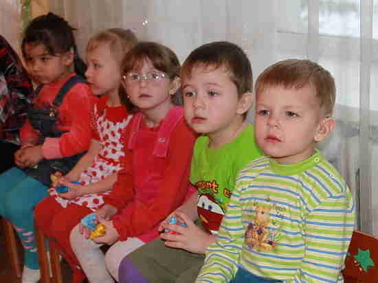 В Уфе в приемные семьи взяли 160 детей