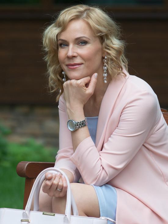 Мария Куликова: «Женщина - существо непредсказуемое»