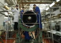 В Уфе начнут выпускать бортовую электронику для самолета МС-21