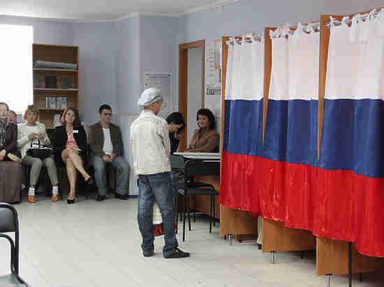 На выборах в Башкирии используют технологии, которых нет в мире