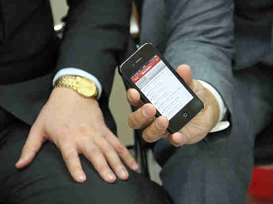 Уфимский школьник получил грант на создание приложения для глухих