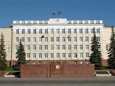 Сюжет о схеме, с помощью которой, с Муниципальных предприятий республики деньги сначала собирались в благотворительный.
