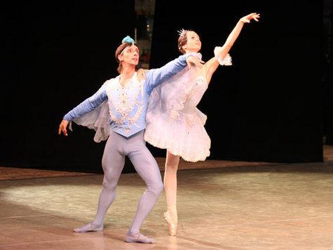 С балетом — в лето - Новости Уфы и Башкортостана - МК Уфа