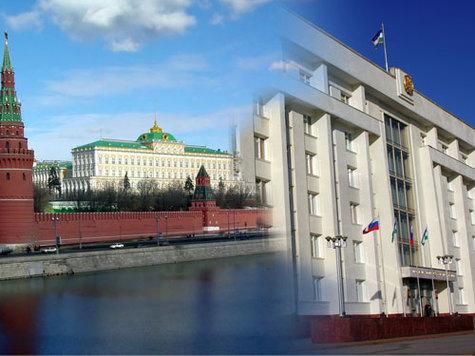 Гонки по вертикали Сценарий смены власти в Башкирии в 2010 году разрабатывался не менее пяти месяцев.