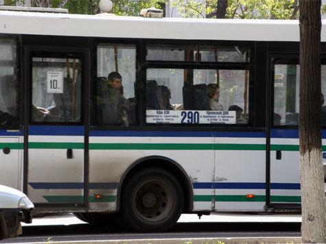 Автобусы Уфы поменяли схемы
