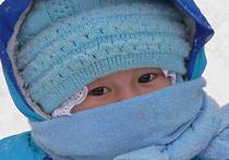 На этой неделе в Московской области похолодает до -18