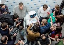 В Подмосковье роботы начали отнимать работу у учителей
