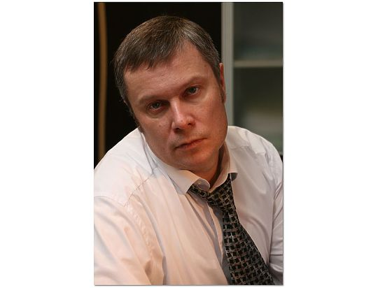 Гендиректор ОАО «МАУ» Александр Андреев: «Мы стремимся к европейским стандартам качества»
